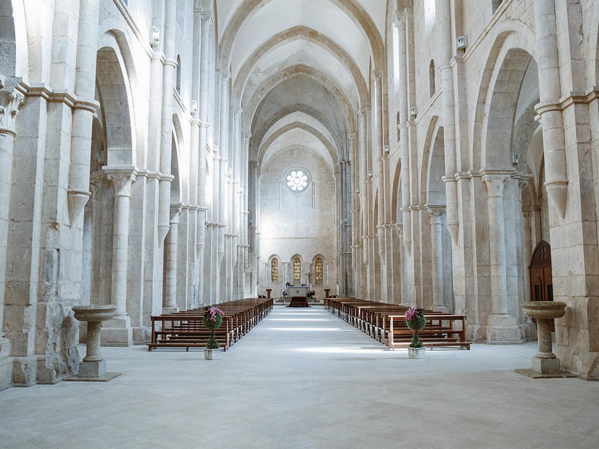 Matrimonio Romano Versione Latino : Fotografo matrimonio abbazia di fossanova nel comune