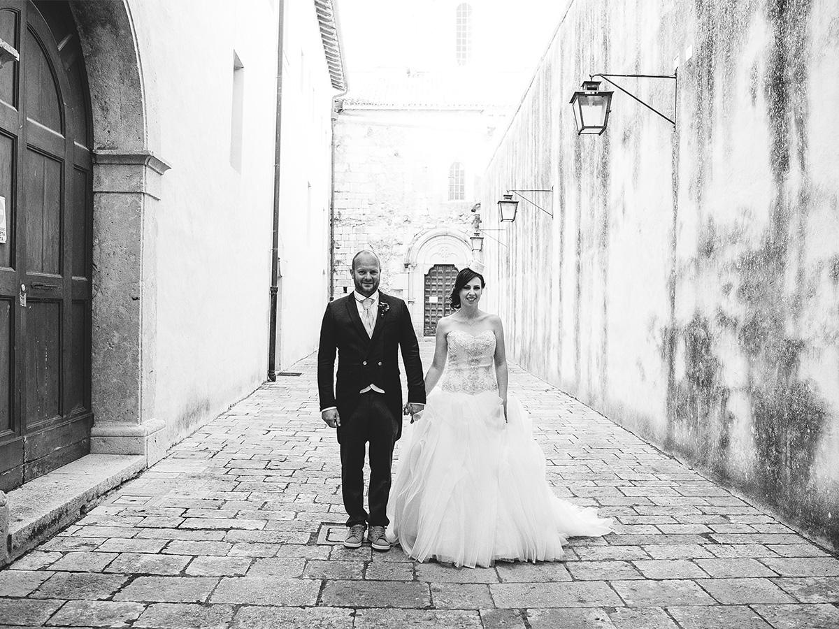Fotografo Matrimonio Abbazia di Fossanova